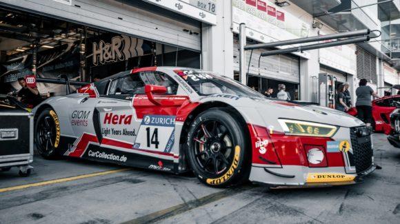 ADAC Zurich 24H-Rennen / DMV-GTC / 12H Imola: Car Collection Motorsport erfolgreich in den vergangenen Wochen!