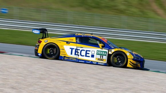 Car Collection Motorsport wieder im ADAC GT Masters!