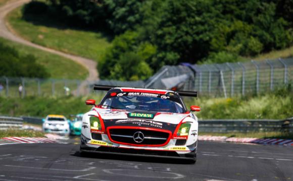Vorschau VLN Langstreckenmeisterschaft Nürburgring