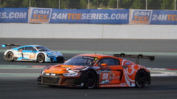 Car Collection Motorsport startet zum 14. Mal beim Wüstenmarathon!