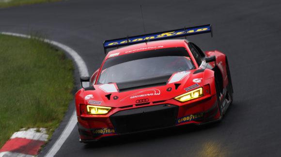 Saisonauftakt für Car Collection Motorsport steht bevor!