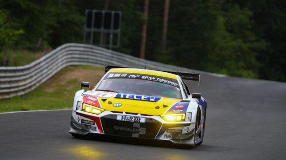 Car Collection Motorsport zufrieden mit Saisonauftakt!