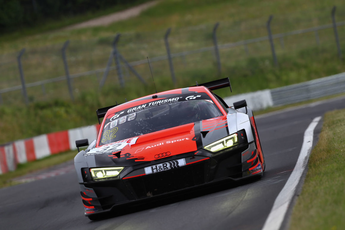 Voll gepacktes Wochenende mit NLS und 12H Monza!