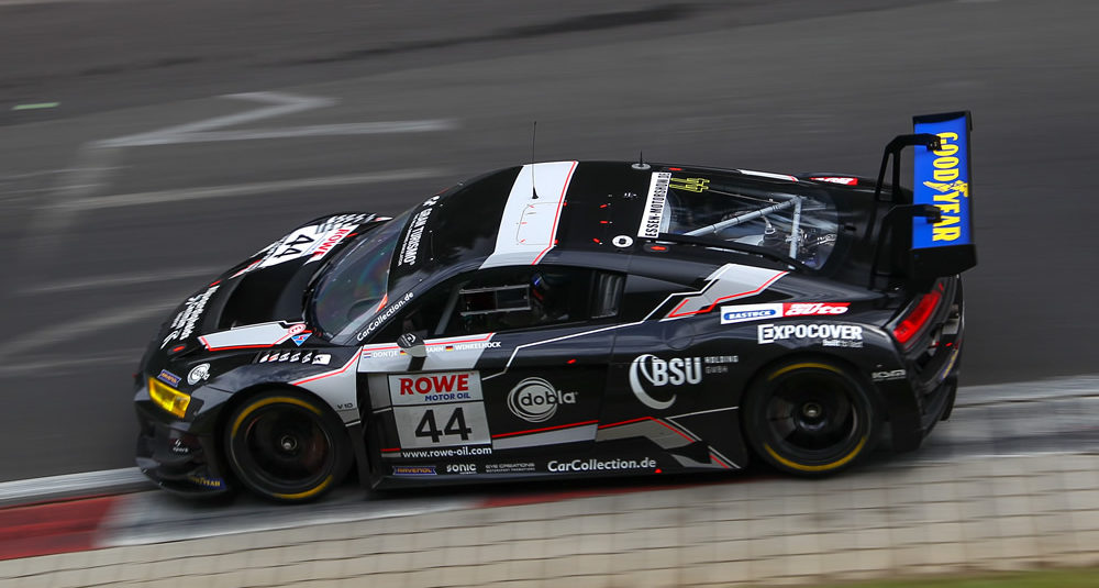 EN: Mike David Ortmann and Markus Winkelhock are back!