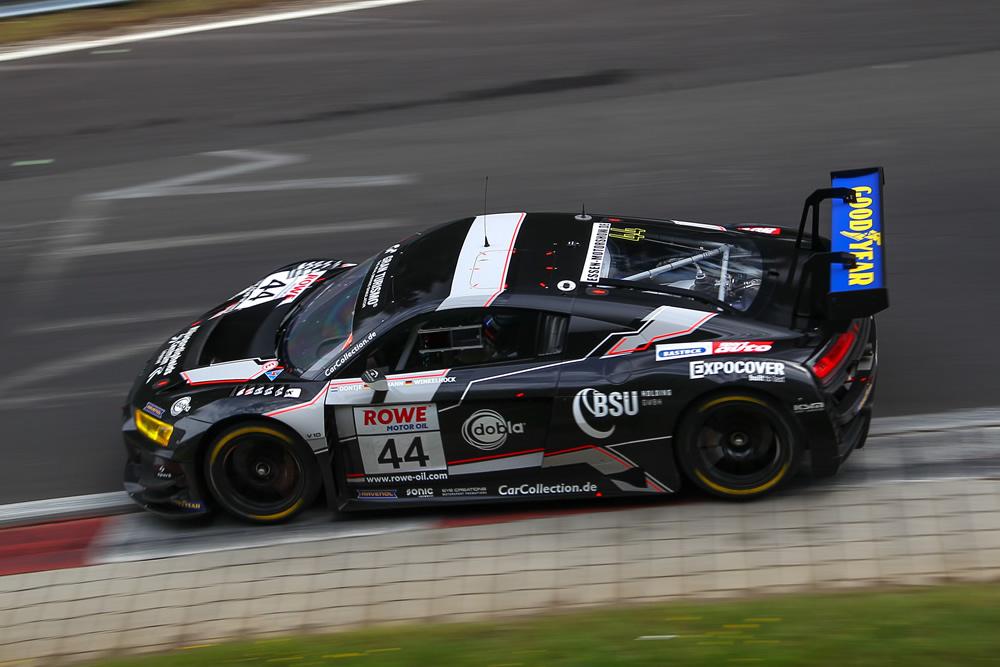 EN: Mike David Ortmann and Markus Winkelhock are back!