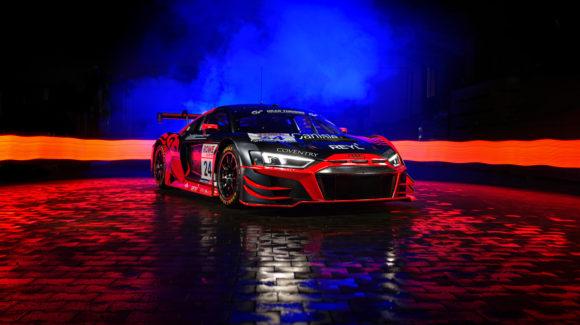 Lionspeed GP mit Patrick Kolb und Lorenzo Rocco schließen sich 2021 mit CarCollection Motorsport zusammen